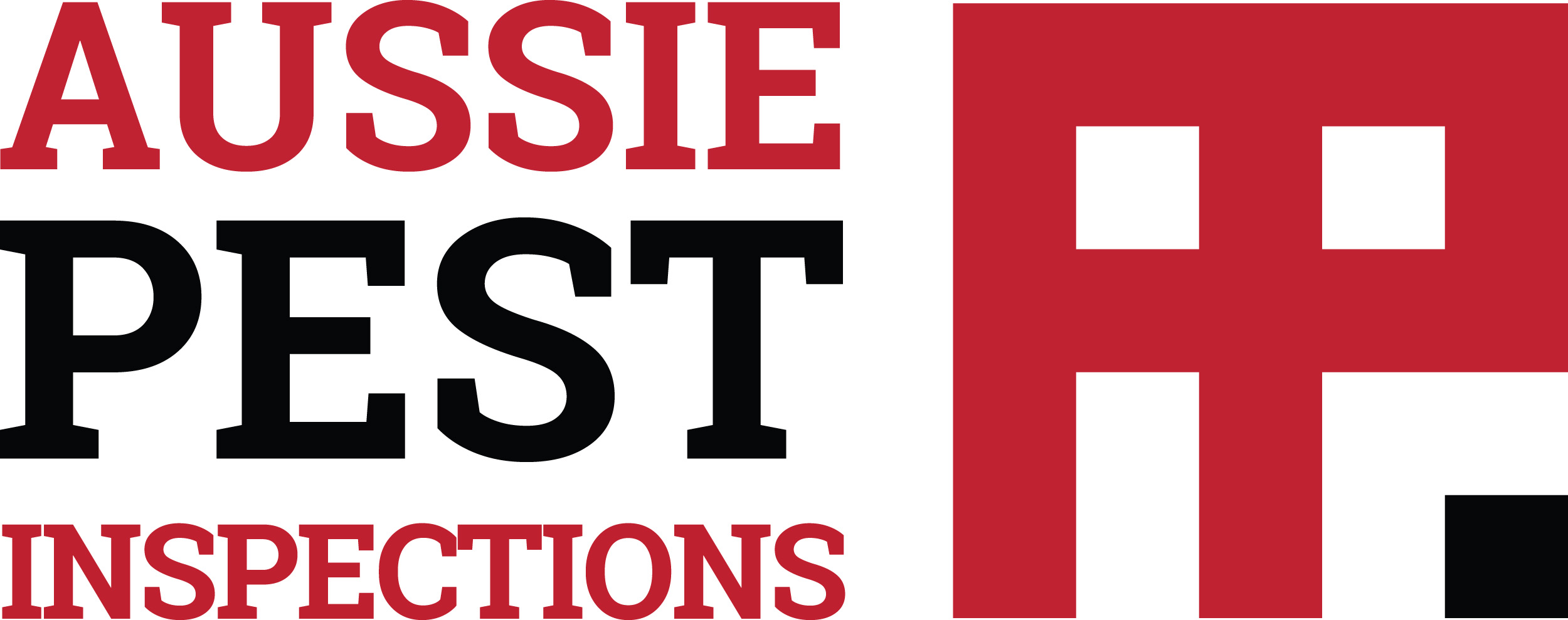 Aussie Pest Inspections logo